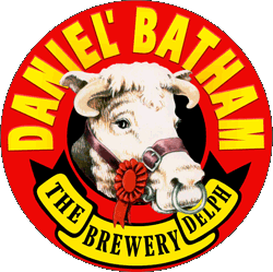 Batham's Prize Winning Ales