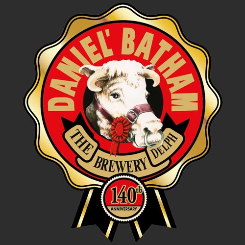Bathams 140th Anniversary Bull