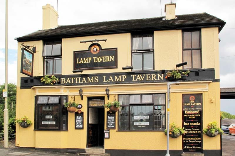 Batham's The Britannia Inn