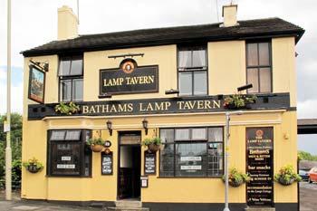 Batham's The Lamp Tavern
