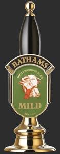 Batham's Mild
