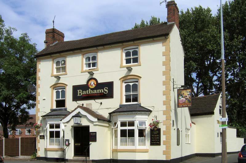 Batham's The New Inn