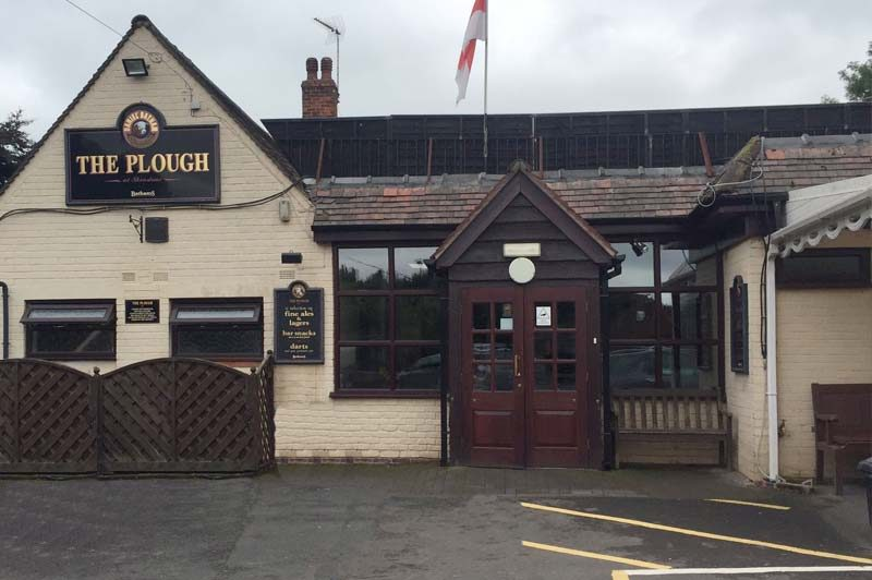 Batham's The Plough Inn