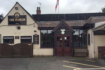 Batham's Plough Inn