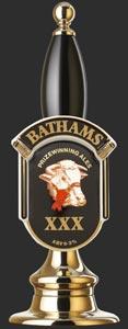 Bathams XXX - Christmas Special