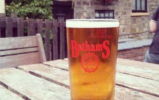 Batham's Britannia Inn