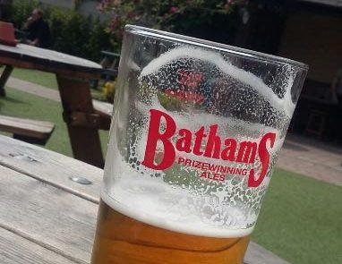 Bathams' New Inn