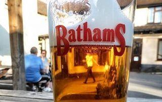 Batham's Plough & Harrow