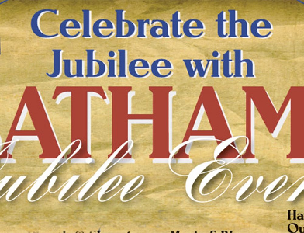 Celebrate the Jubilee with Bathams