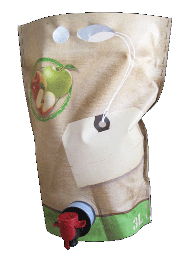 Batham's Five Pint Beer Bag