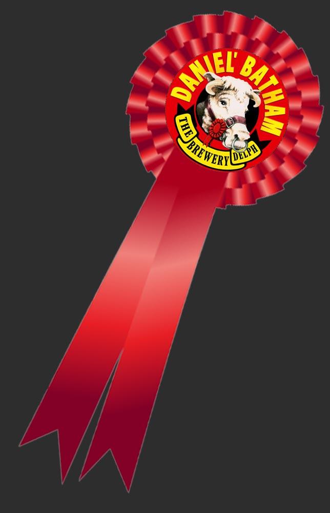Bathams Award Winning Ales