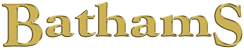 Bathams Brewery Logo