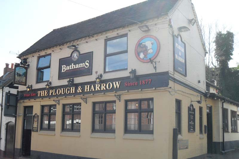 Batham's The Plough & Harrow