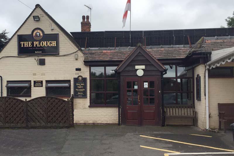 Batham's The Plough Inn