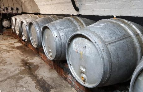 Batham's Brewery