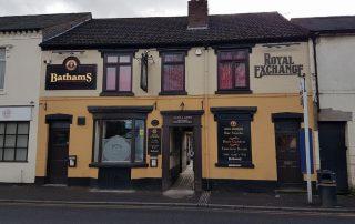 Batham's The Royal Exchange